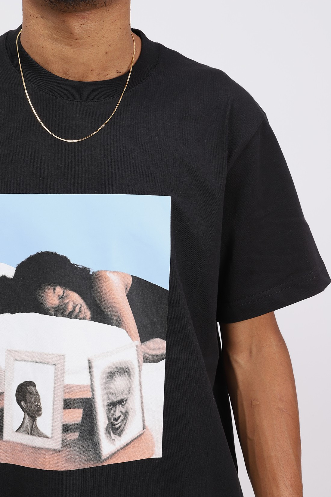 PATTA / Patta heroes t-shirt Black