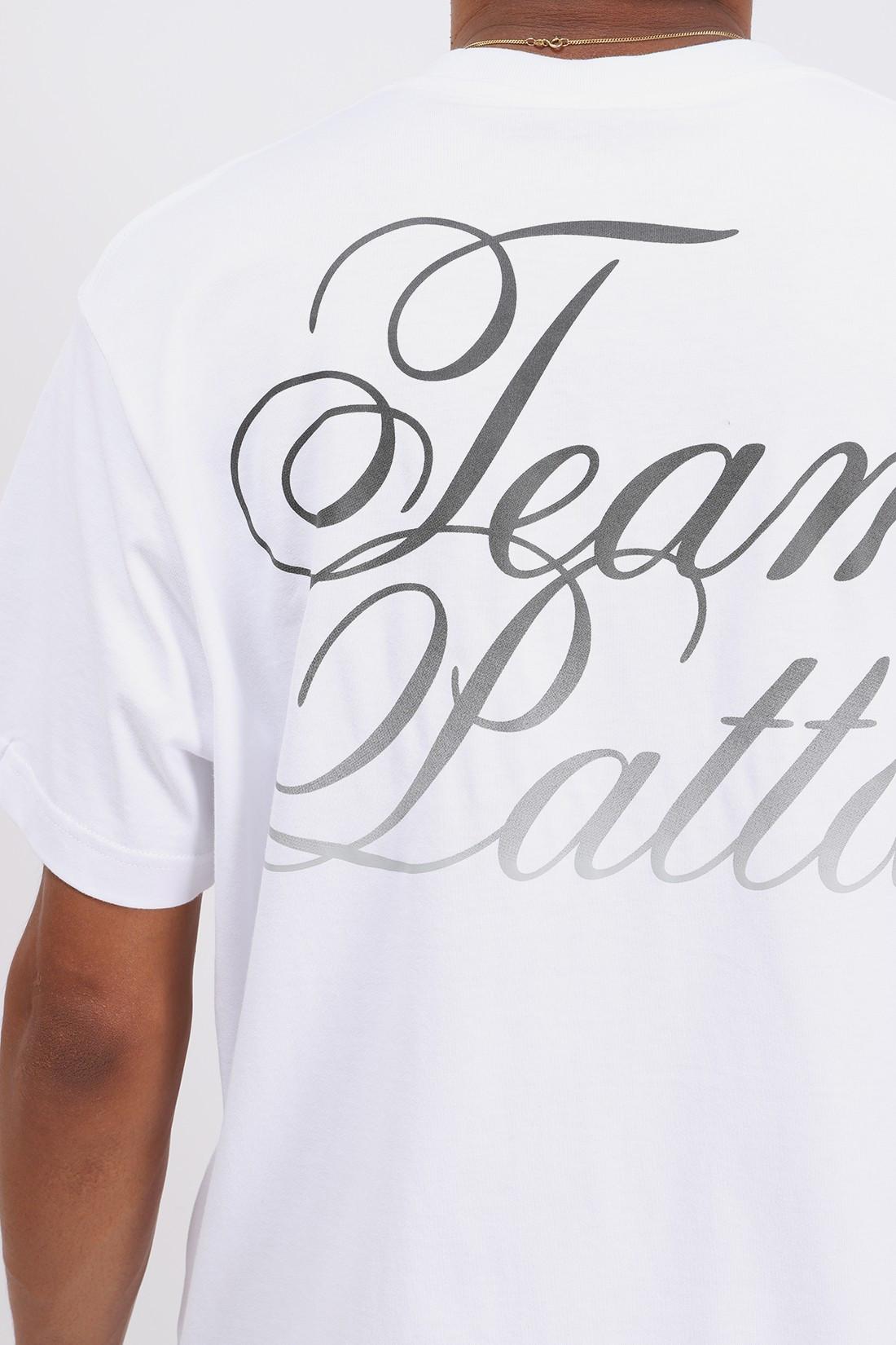 PATTA / Patta heroes t-shirt White