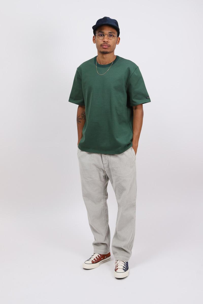 Tee shirt j14 Vert fonce