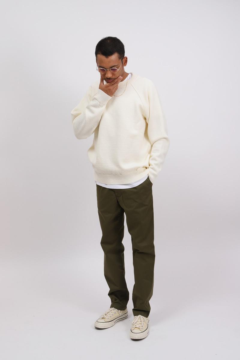 Pantalone bragola Militare
