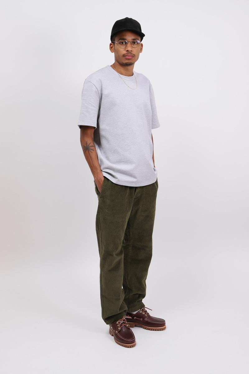 Pantalone bativoga demi Militare