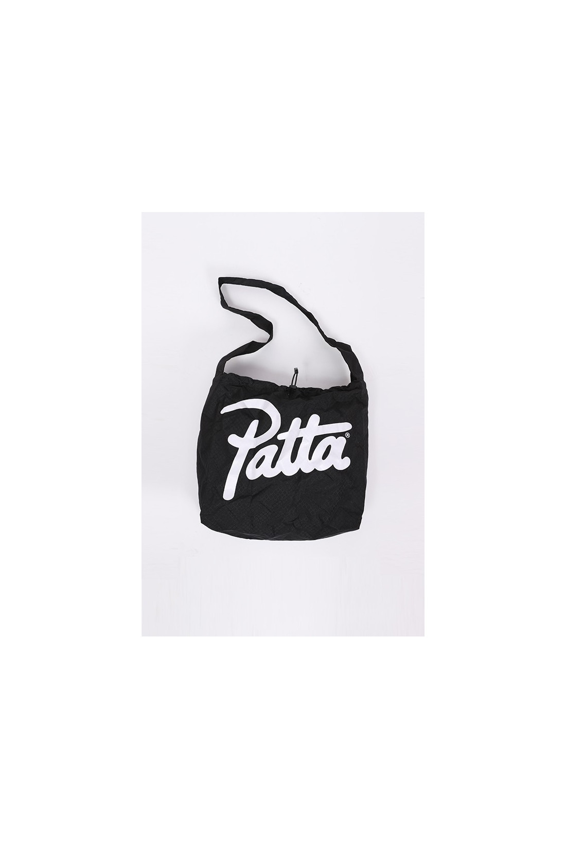 PATTA / Patta diamond packable Black