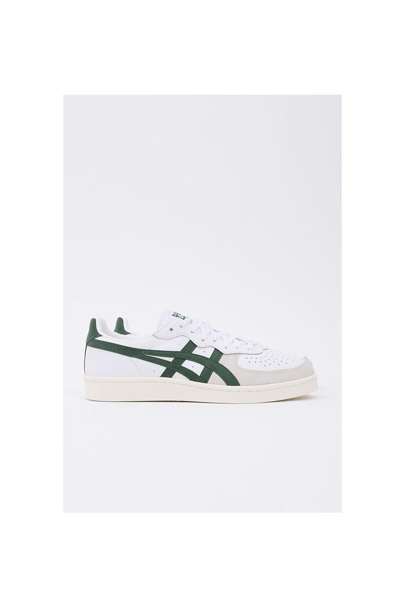 Onitsuka tiger gsm White hunter green