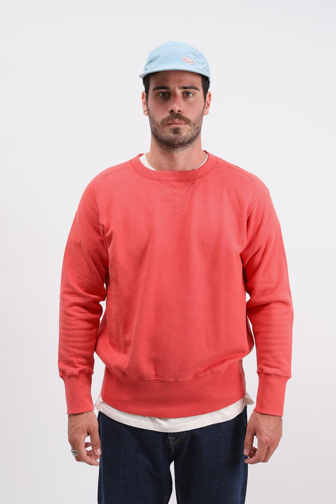 LEVI'S ® VINTAGE CLOTHING / Bay meadows sweatshirt Baked