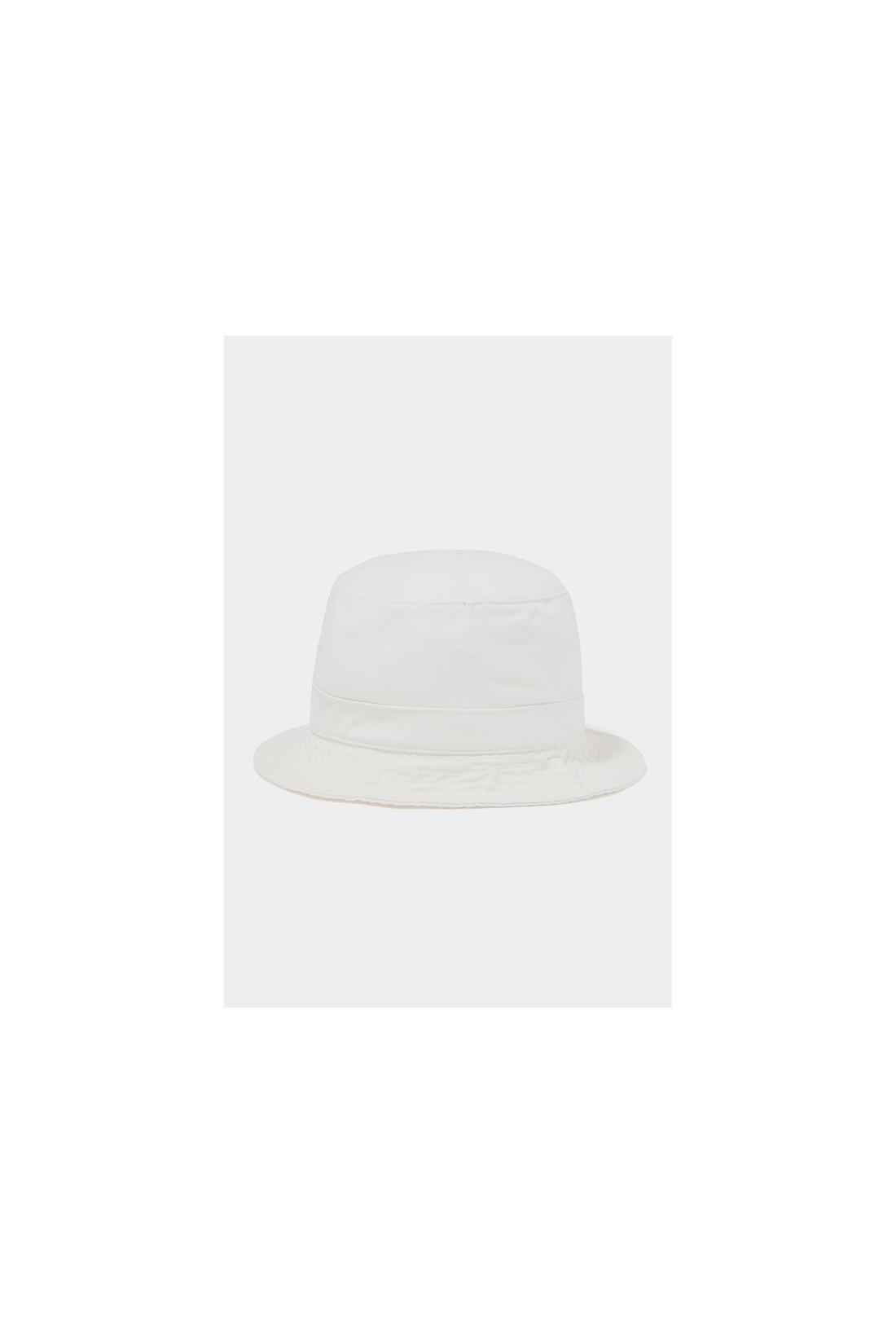 POLO RALPH LAUREN / Loft bucket hat cotton chino Cream