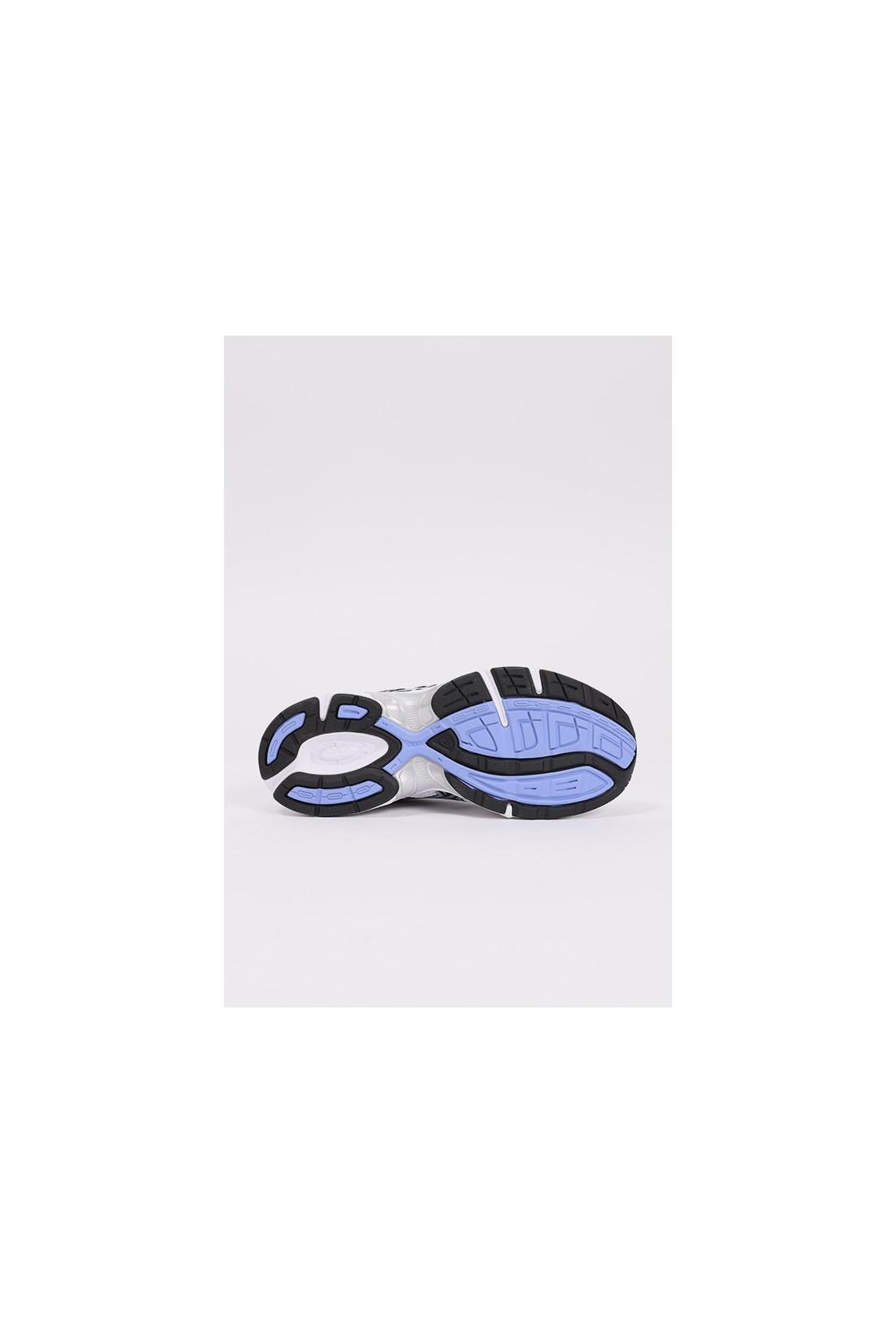 ASICS / Gel-1130 White/periwinkle blu
