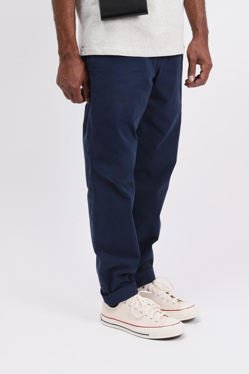 Pantalon new kaplan Dark navy