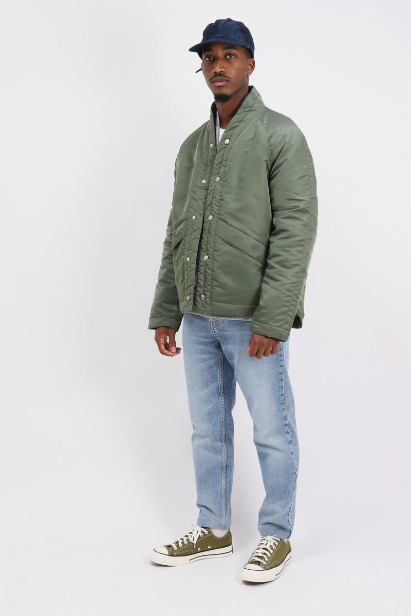 Erkin jacket Olive