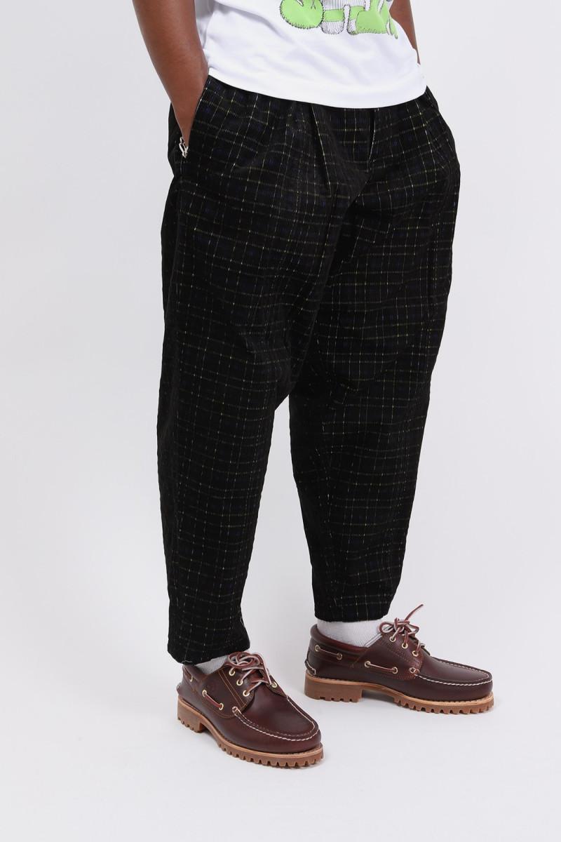 Sylvain trouser Black multi