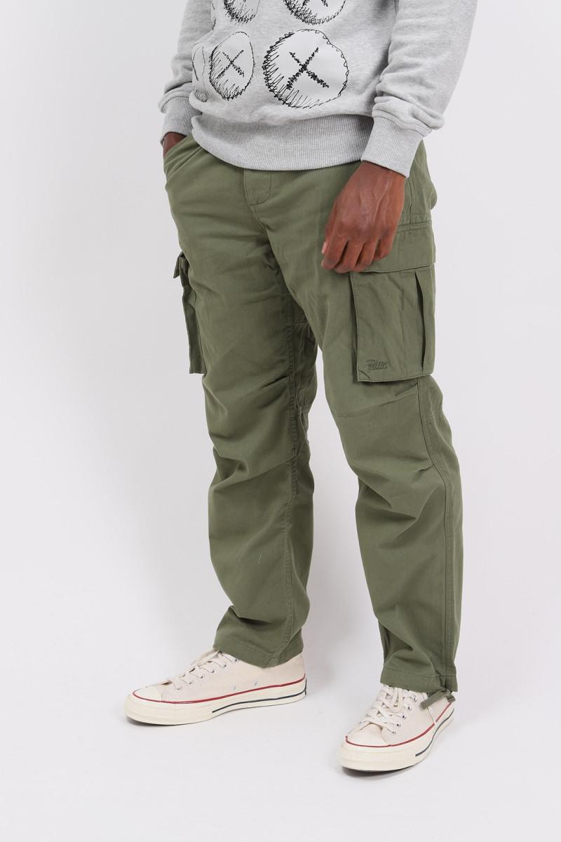 Patta basic cargo pants Olivine