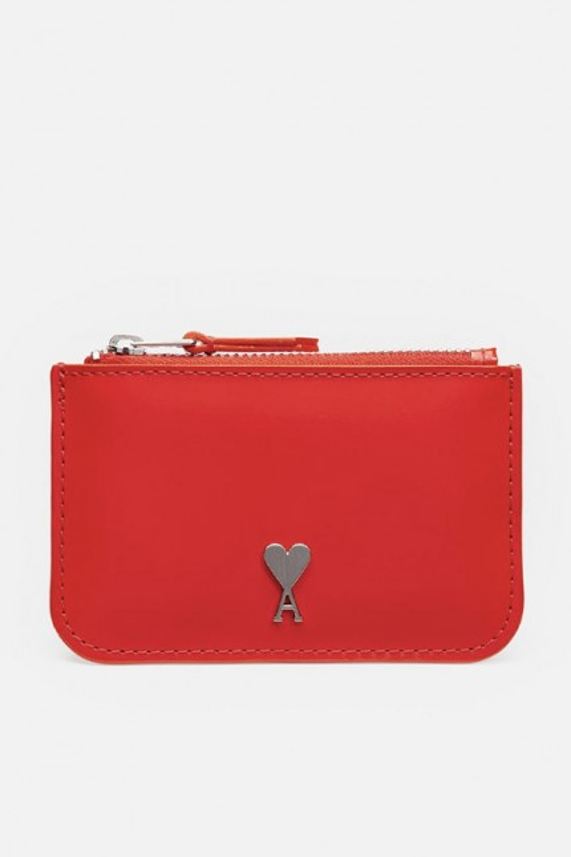 Cardholder Red