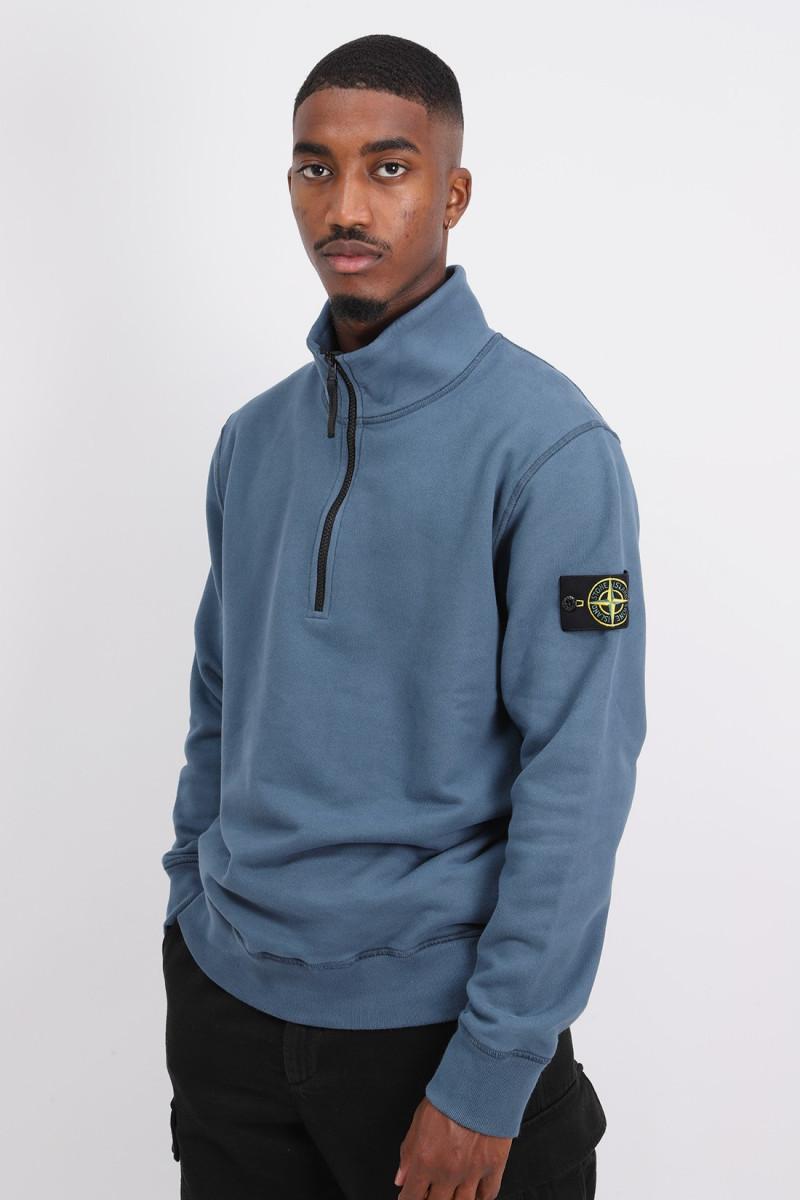 61920 half zip sweater v0023 Ottanio