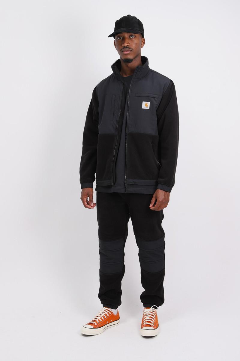 Nord jacket Black