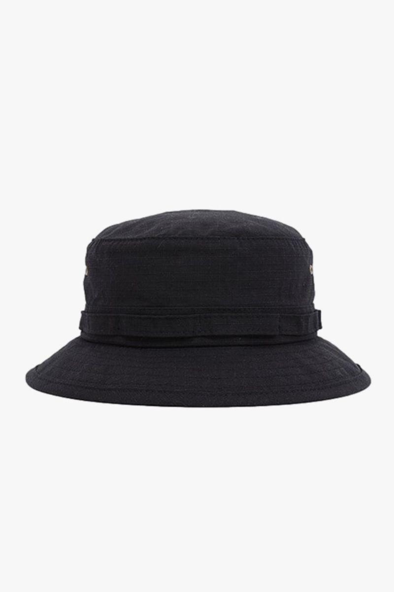 Jungle hat cordura nylon Navy