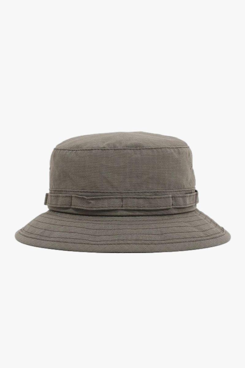 Jungle hat cordura nylon Olive