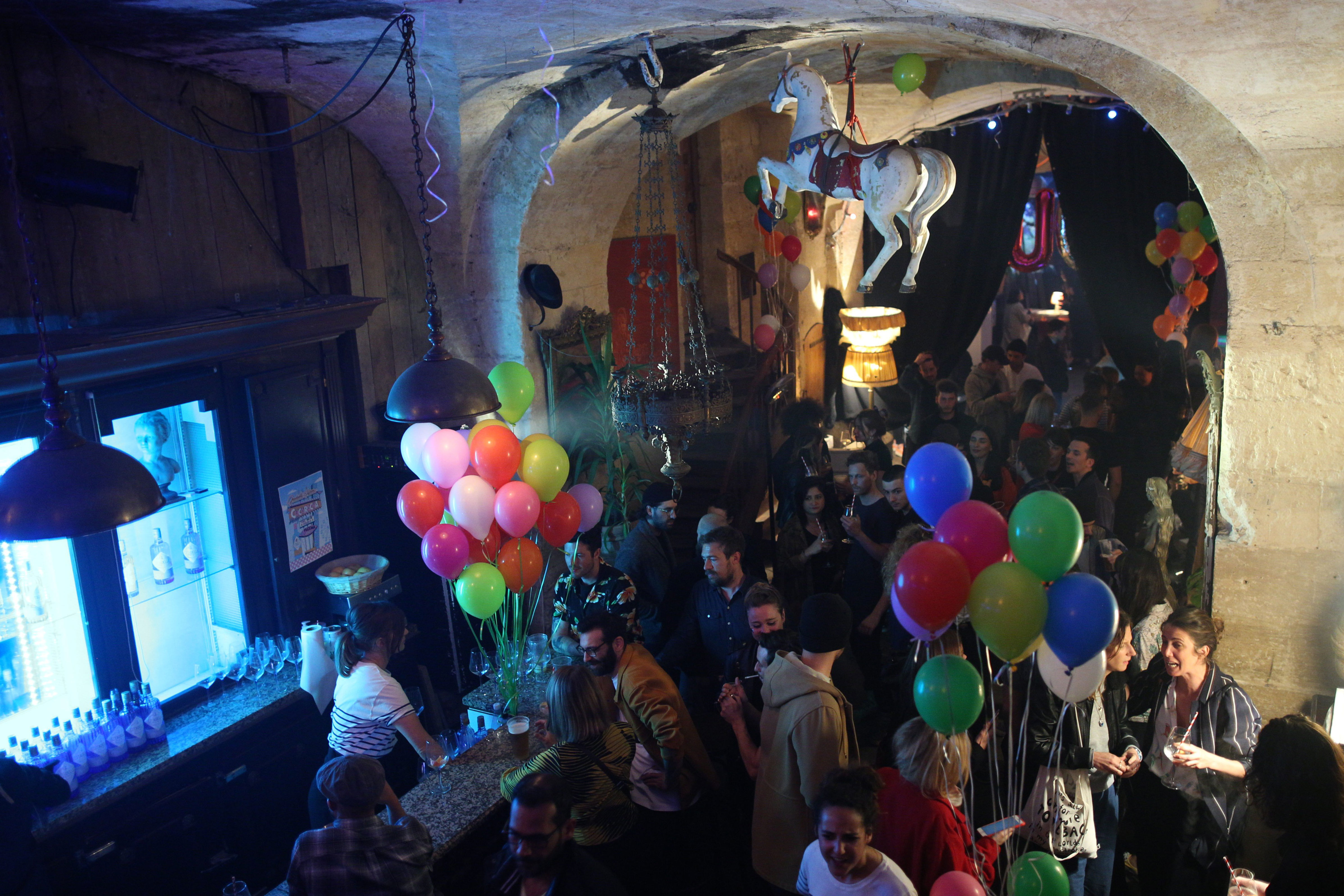 Cucaracha_Party_1