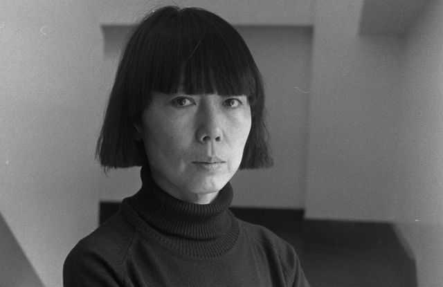 Who is Rei Kawakubo, emblematic figure of fashion ?