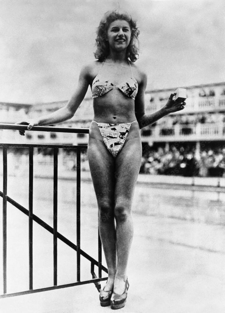 bikini bernardini
