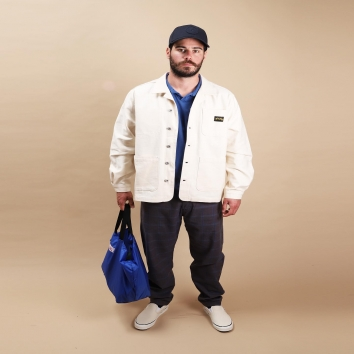 Some of our best outfits at still available online & in store. Have a look at our selection ! . What did you miss this season ? . . . . @battenwear @stanrayusa @universal_works @stoneisland_official @vans