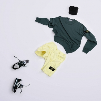 New drop S/S021 and restock. In store and online #stoneisland