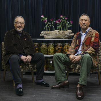 Nepenthes : The founders of Needles et Engineered Garments